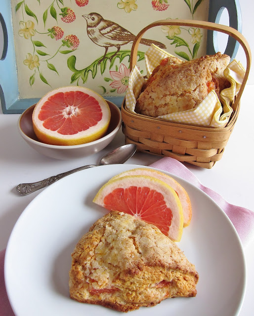 grapefruit scones 059