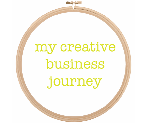 creative business journey
