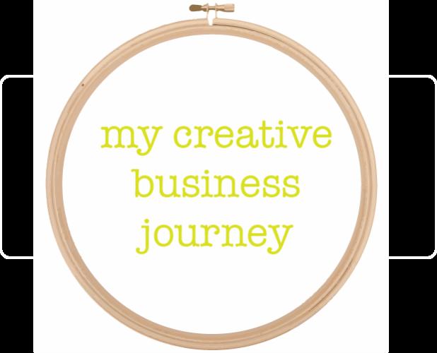 creative business journey