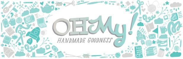 Image belongs to Oh My Handmade Goodness