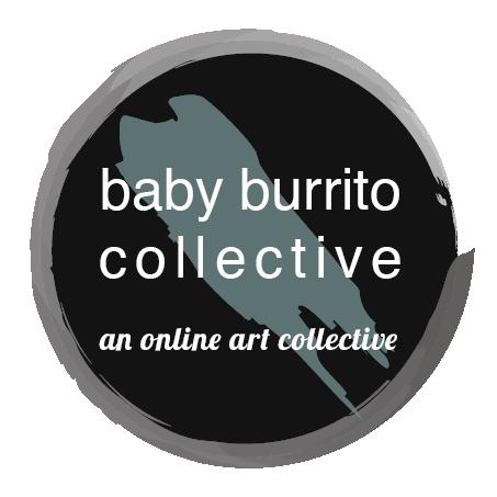 baby burrito logo