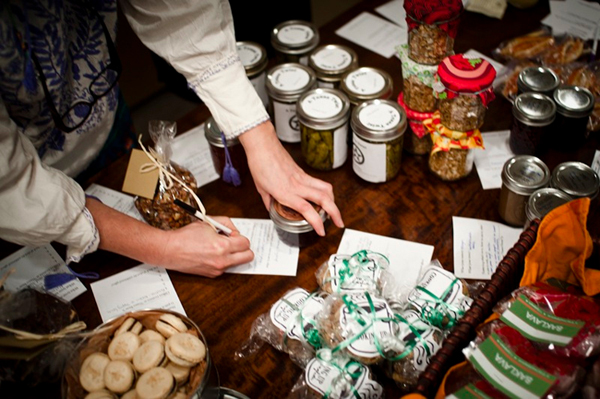 Photo from Food Swap Network