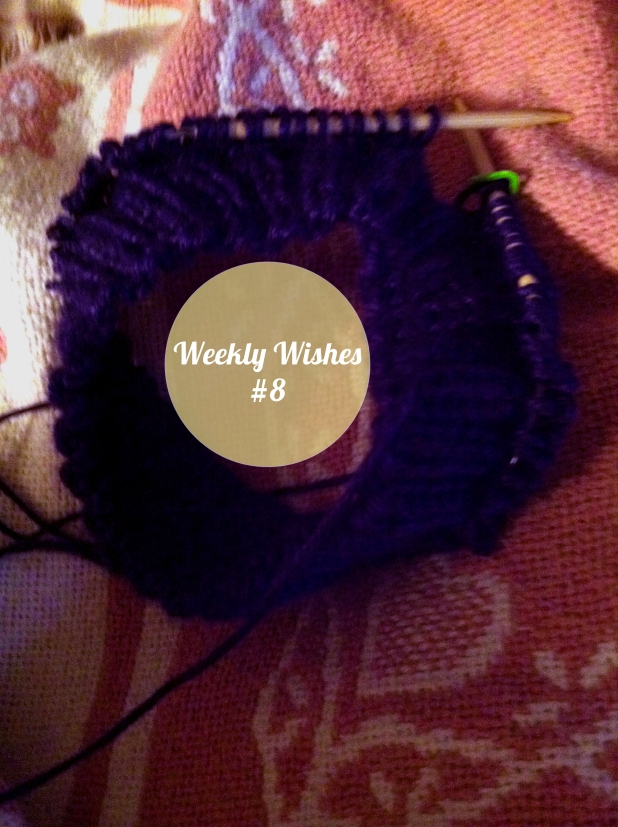 weekly wishes 8