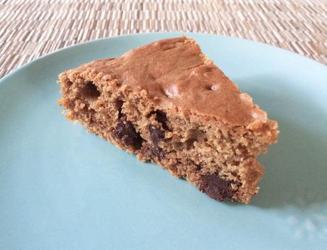 Gluten-free Cinnamon Cake. Photo from Kate Payne