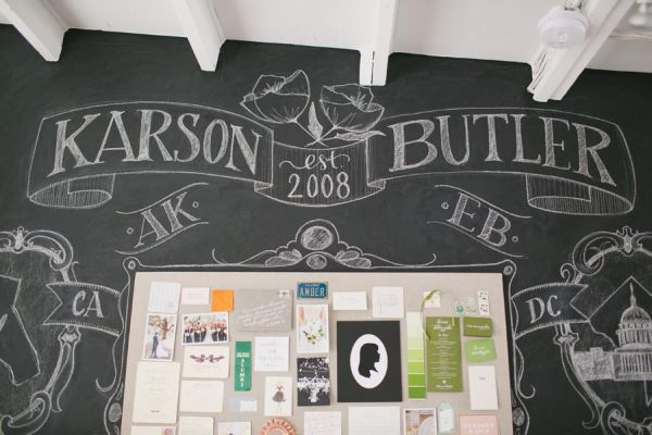 From Karson Butler Events on Inspired by This