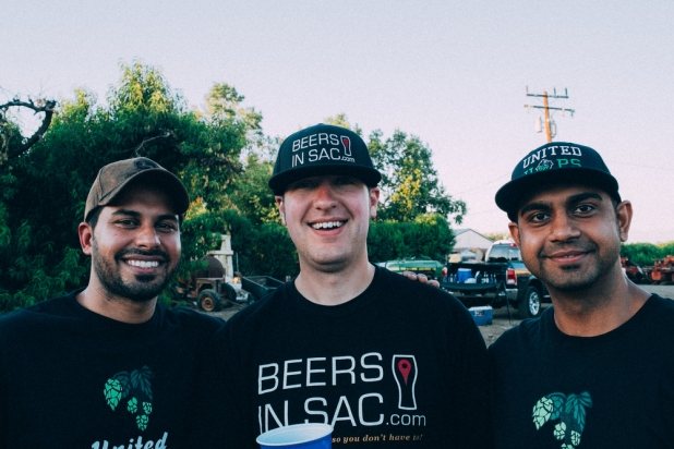 Image from Beers in Sac
