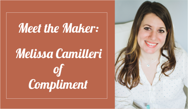 Meet the Maker Melissa