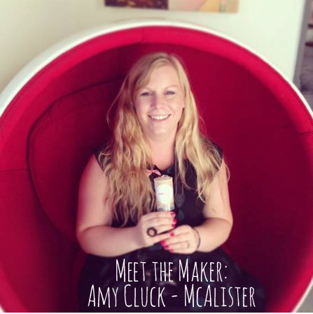 meet the maker amy